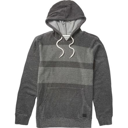 Billabong Flecker Blocked Pullover Hoodie - Men's