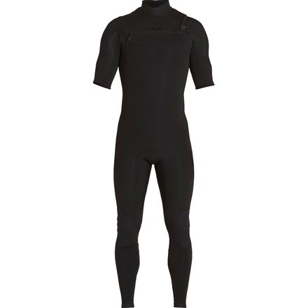 Billabong 2/2 Furnace Carbon Comp Full Wetsuit - Men's