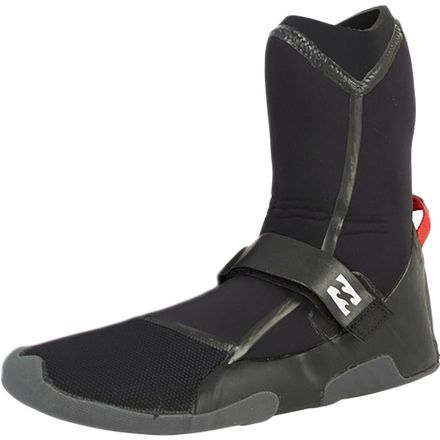 Billabong Furnace Carbon X 5mm Boot - Men's