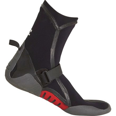 Billabong 7mm Furnace Carbon X Split Toe Bootie - Men's