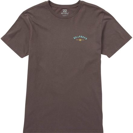 Billabong Single Fin T-Shirt - Men's