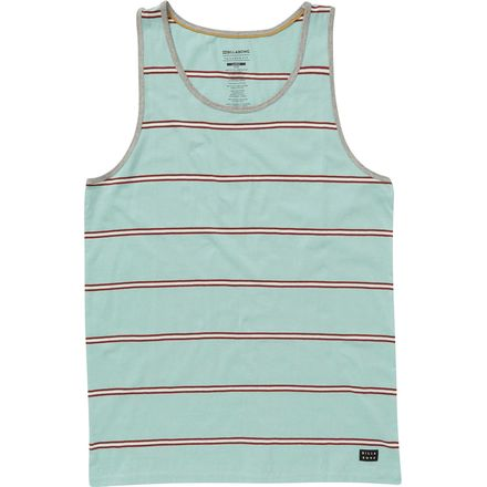 Billabong Die Cut Tank - Men's