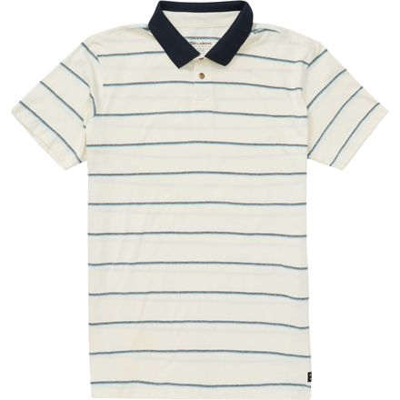 Billabong Die Cut Polo - Men's