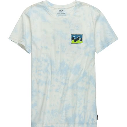 Billabong Adrift Short-Sleeve T-Shirt - Men's