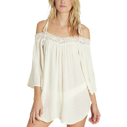 Billabong Breeze On Cover-Up - Women's