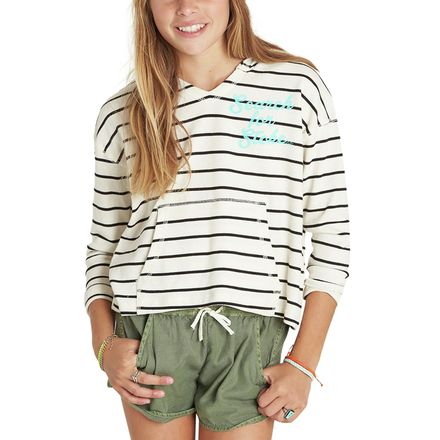 Billabong Almost There Short-Sleeve Top - Girls'