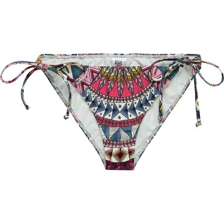 Billabong Dreamer Tropic Bikini Bottom - Women's