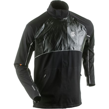 Bjorn Daehlie Raw Jacket - Men's