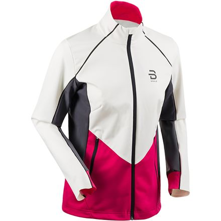 Bjorn Daehlie Champion Jacket - Women's