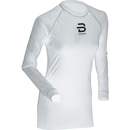 Bjorn Daehlie Compete Long-Sleeve Shirt - Women's
