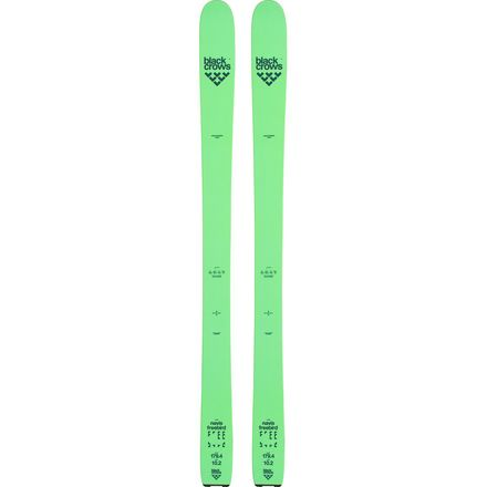 Black Crows Navis Freebird Ski - Men's