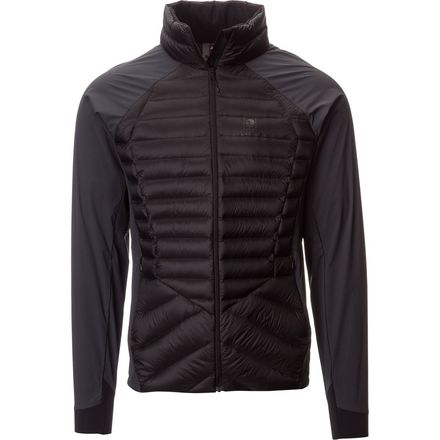 Black Yak MAIWA Light Down Insulation Stretch Jacket - Men's