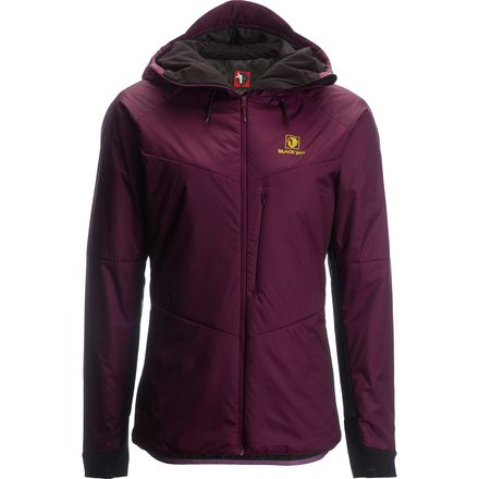 BLACKYAK Primaloft Stretch Jacket - Women's