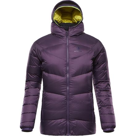 BLACKYAK Sibu Active Hooded Down Jacket - Women's