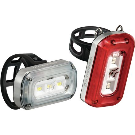 Blackburn Central 100 and Central 20 Light Combo
