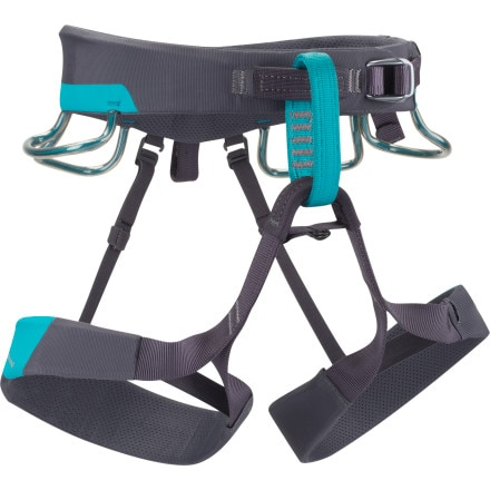 Black Diamond Ethos Harness - Women's
