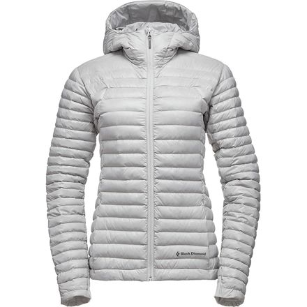 Black Diamond Forge Hooded Jacket - Women's