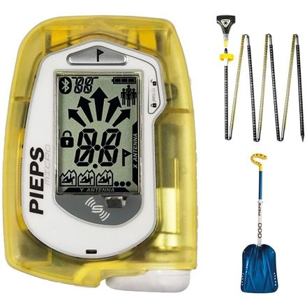 Pieps Micro Avalanche Safety Set