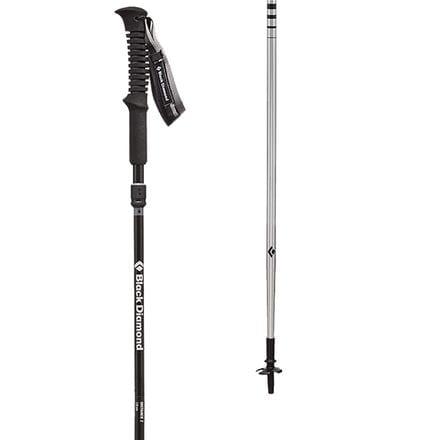 Black Diamond Distance Z Trekking Poles Ice 100cm for sale online