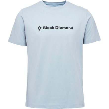 Black Diamond Brand T-Shirt - Men's