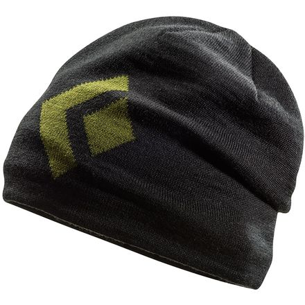 Black Diamond Torre Wool Beanie - Men's