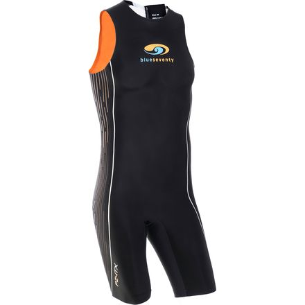 Blueseventy PZ4TX Tri Swimskin - Men's