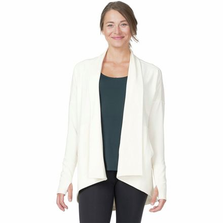 Basin and Range Pearl Midweight Drirelease Wrap - Women's