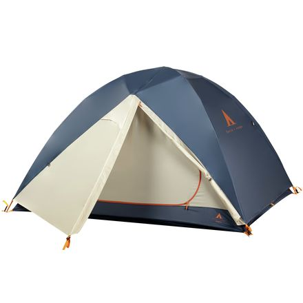Basin and Range Escalante 4 Tent: 4-Person 3-Season