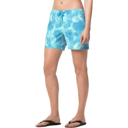 Basin and Range Westwater Stretch Short - Women's