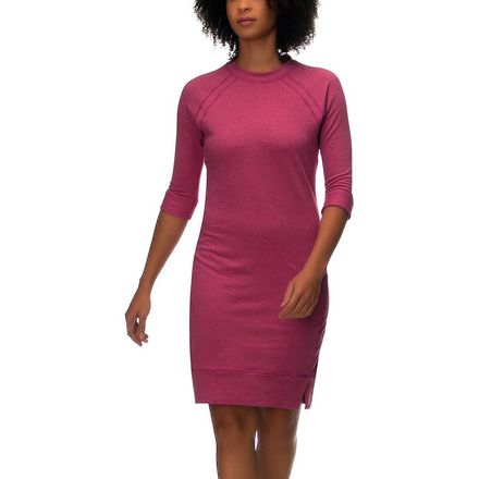 Basin and Range Serenity Space Dye Dress - Women's