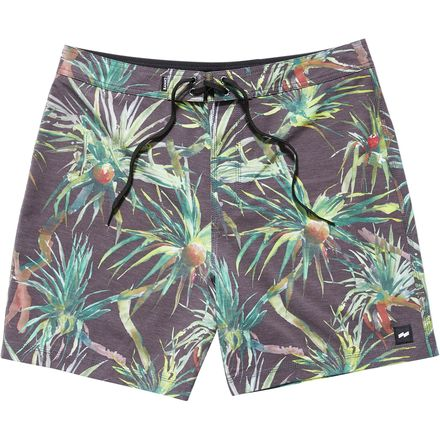 BANKS Pandanus Board Short - Men's