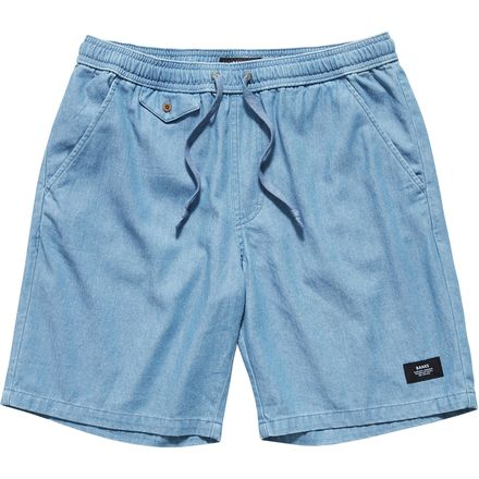 BANKS Workers Short - Men's