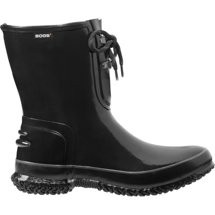 Bogs Urban Farmer 2 Eye Lace Boot - Women's