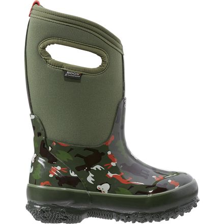 Bogs Classic Woodland Boot - Kids'
