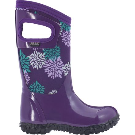 Bogs North Hampton Pompons Boot - Little Girls'