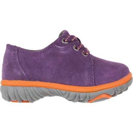 Bogs Wall Ball Lace Shoe - Girls'