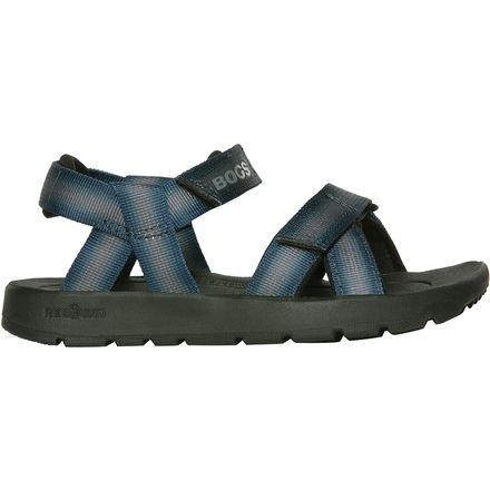 Bogs Rio Sunrise Sandal - Little Boys'