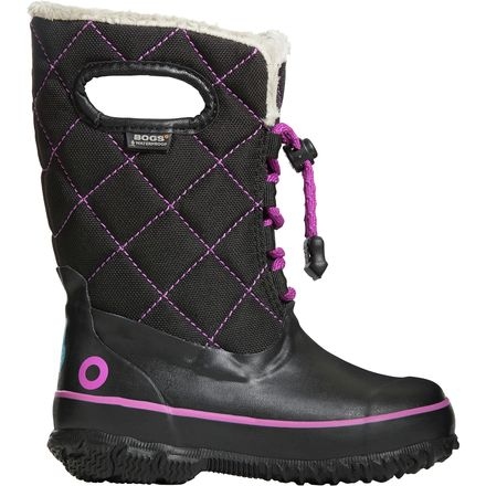 Bogs Juno Lace Boot - Little Girls'