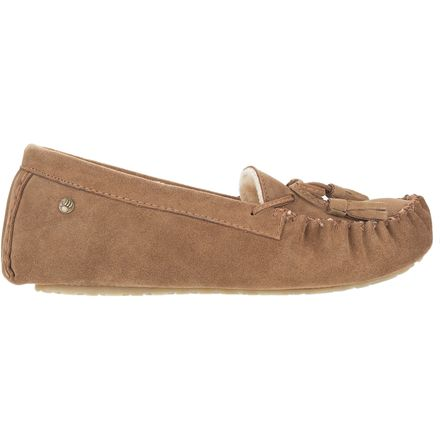 Bearpaw Rosalina Moccasin Slipper - Women's