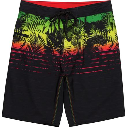 Burnside One Love Stretch Boardshort - Men's