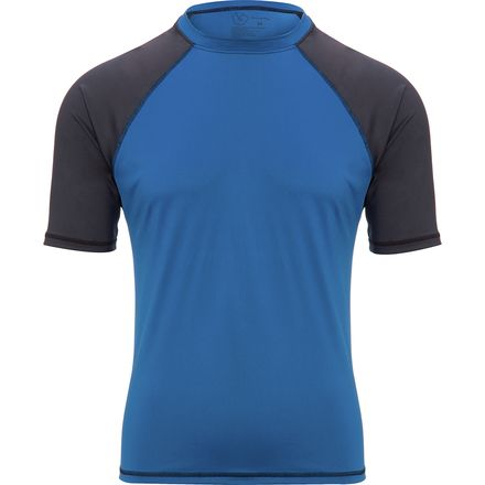 Burnside Phelps Short-Sleeve Rashguard - Men's