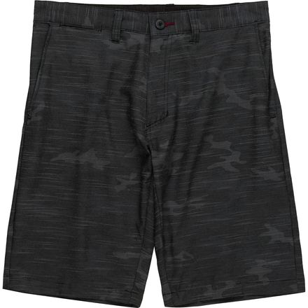 Burnside Primitive Hybrid Short - Men's