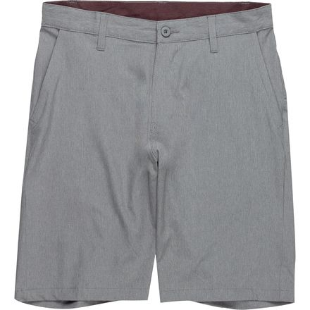 Burnside Supreme Hybrid Short - Men's