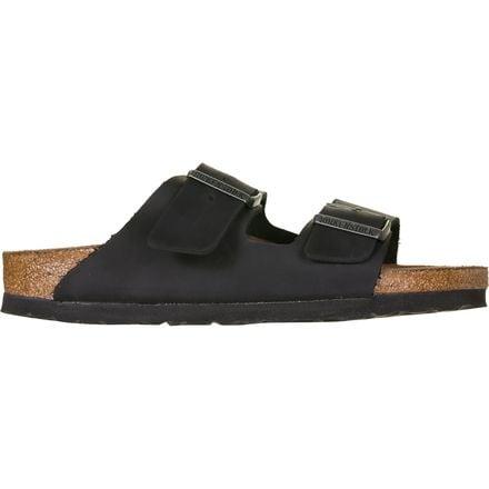 b3576ebb083 Birkenstock Arizona Soft Footbed Leather Narrow Sandal - Women s ...