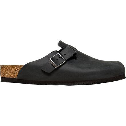 015804a2c630 Birkenstock Boston Leather Clog - Women s