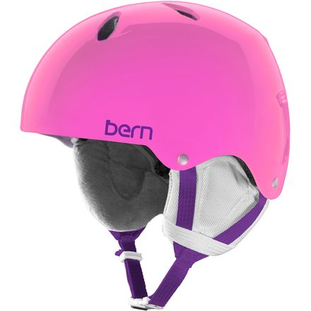 Bern Diabla EPS Thin Shell Helmet - Girls'