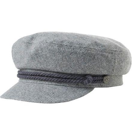 6313c9b96f677 Brixton Fiddler Hat