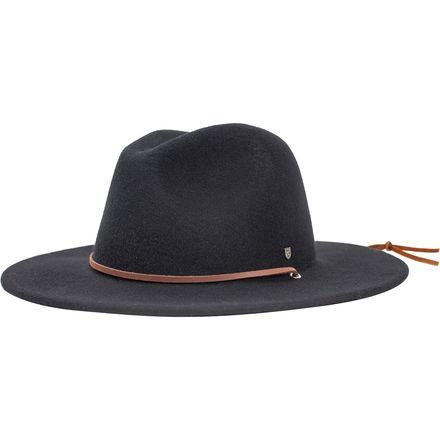 879f03bc314 Brixton Field Hat