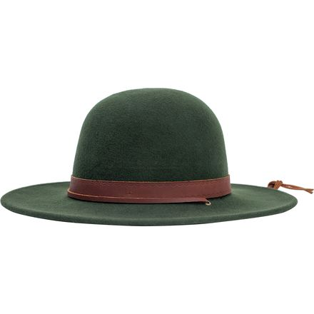 Brixton Deadwood Hat