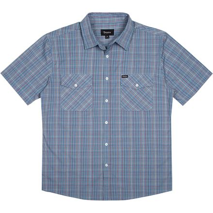 Brixton Memphis Shirt - Men's